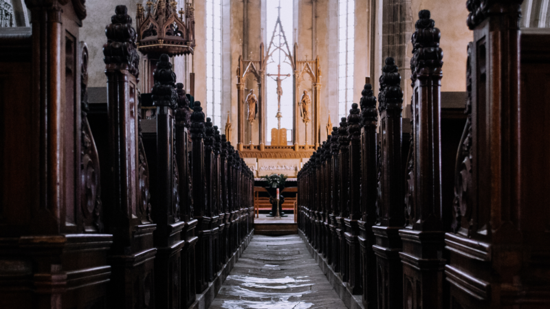 Even if it's Allowed, is it Necessary to Have Women in Church Leadership?